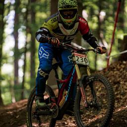 Photo of Martino BADIN at Maribor