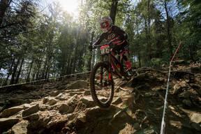 Photo of Kaos SEAGRAVE at Maribor