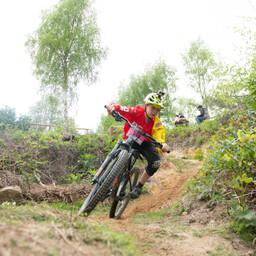 Photo of Nathan DIWELL-WILSON at Penshurst