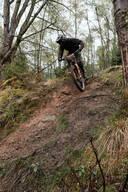 Photo of Angus ROBERTS at Dunkeld
