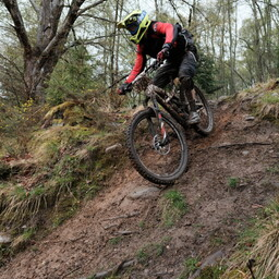 Photo of Russel WALSH at Dunkeld