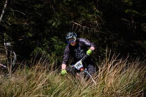Photo of Gary WILLIAMS at Ballinastoe Woods