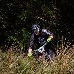 Photo of Gary WILLIAMS at Ballinastoe Woods, Co. Wicklow
