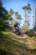 Photo of Scott WALLACE at Ballinastoe Woods