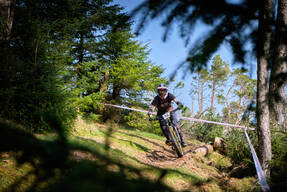 Photo of Ray GEOGHEGAN at Ballinastoe Woods, Co. Wicklow