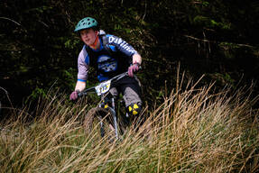 Photo of Luke TREACY at Ballinastoe Woods, Co. Wicklow