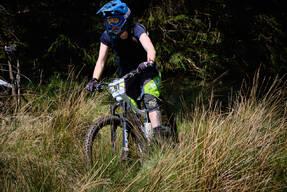 Photo of Marie FARRELL at Ballinastoe Woods