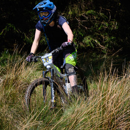 Photo of Marie FARRELL at Ballinastoe Woods, Co. Wicklow