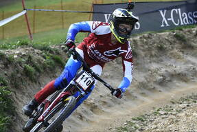 Photo of Kirk MCDOWALL at Maribor