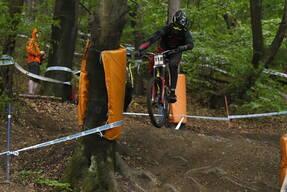 Photo of Antoine PIERRON at Maribor