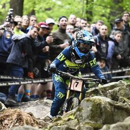 Photo of Emilie SIEGENTHALER at Maribor