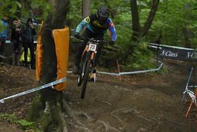 Photo of Adam ROJEK at Maribor