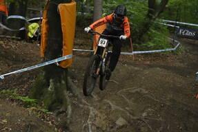 Photo of Simon MAURER at Maribor