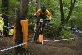 Photo of Carlos VON HEYDEN LANGELAAN at Maribor