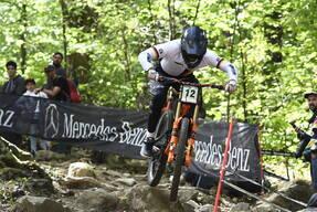 Photo of Hannes LEHMANN at Maribor