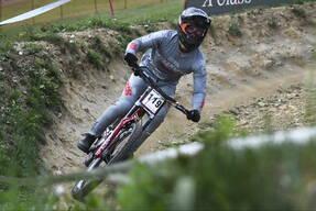 Photo of Gaetan RUFFIN at Maribor