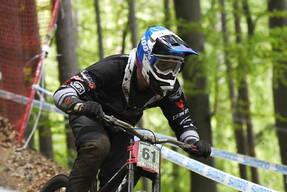 Photo of Francesco SAVADORI at Maribor