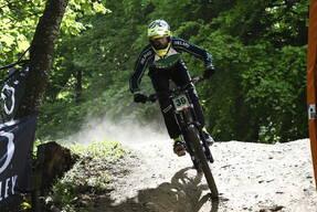 Photo of Ronan DUNNE (pro) at Maribor