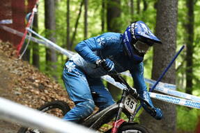 Photo of Benoit COULANGES at Maribor