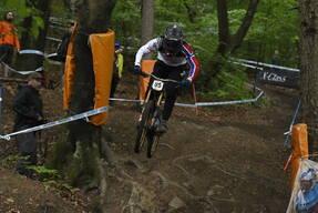 Photo of Brage Evensen VESTAVIK at Maribor