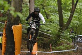 Photo of Adam BRAYTON at Maribor