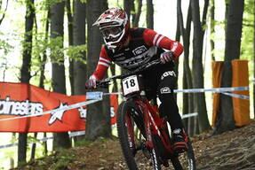 Photo of Reece WILSON at Maribor