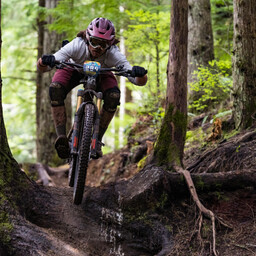Photo of Don FRAZIER at Tiger Mountain, WA