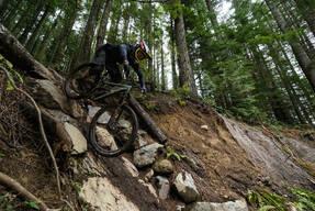 Photo of Ryan WESTERMANN at Tiger Mountain, WA