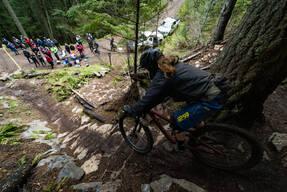 Photo of Aaron BRADFORD at Tiger Mountain