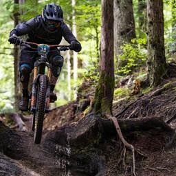 Photo of Matt PATTERSON at Tiger Mountain, WA