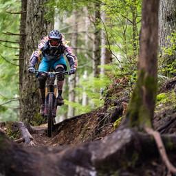 Photo of Michael BUFKA at Tiger Mountain, WA