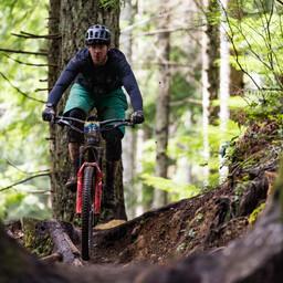 Photo of Nathan HOCH at Tiger Mountain, WA