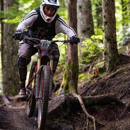 Photo of Aaron SHARDELMAN at Tiger Mountain, WA