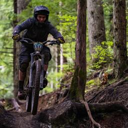 Photo of Kevin FOSS at Tiger Mountain, WA
