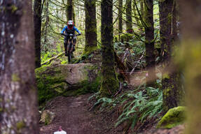 Photo of Samuel DAY at Tiger Mountain, WA