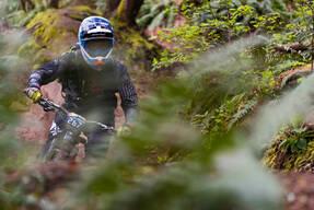 Photo of Jason HARLEY at Tiger Mountain, WA