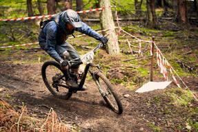 Photo of Dan GILMORE at Dunkeld