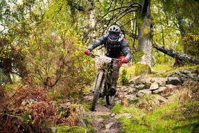 Photo of Daniel BRAUND at Dunkeld