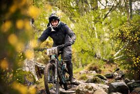 Photo of Jamie ROSE at Dunkeld
