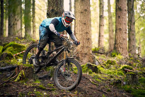 Photo of Neil STEWART (mas) at Dunkeld