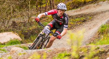 Photo of Kyle CARTMELL at Fort William