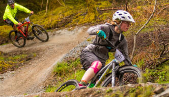 Photo of Erin WOOD at Fort William