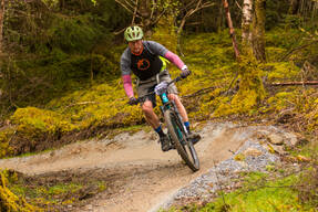 Photo of Iain HAY at Fort William