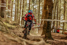Photo of Jack NORSWORTHY at Innerleithen