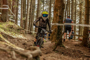 Photo of Jacob MCLEAN at Innerleithen