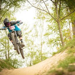 Photo of Ryan SHAW at Penshurst