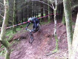 Photo of Alex WILLIAMS (sen2) at Dyfi