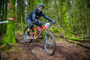 Photo of Piotr NOSEWICZ at Dyfi Forest