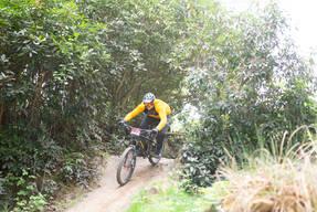 Photo of Adam LINES at Penshurst