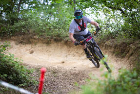Photo of Andy CLARKE at Penshurst